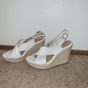 American Eagle Outfitters Shoes - Wedges/ heels